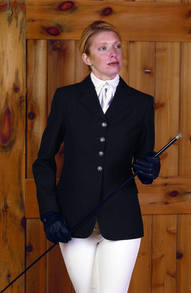 TuffRider Performance Dressage Show Coat - Ladies