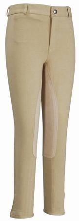 TuffRider Full Seat Riding Breeches - Kids