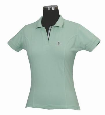 Tuffrider Ladies Polo Shirt