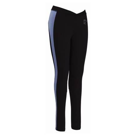 TuffRider Ladies Ventilated Schooling Riding Tights