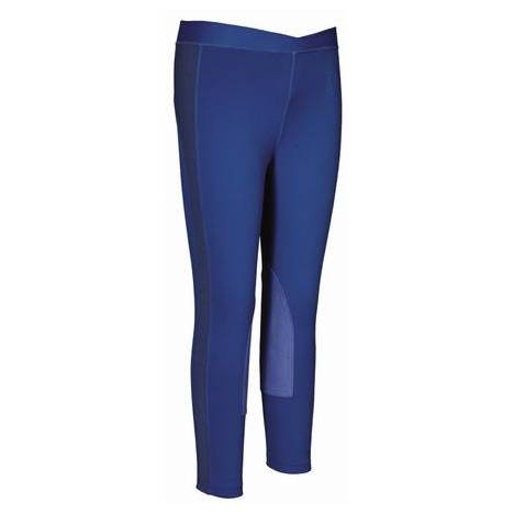 TuffRider Ventilated Kids Schooling Tights