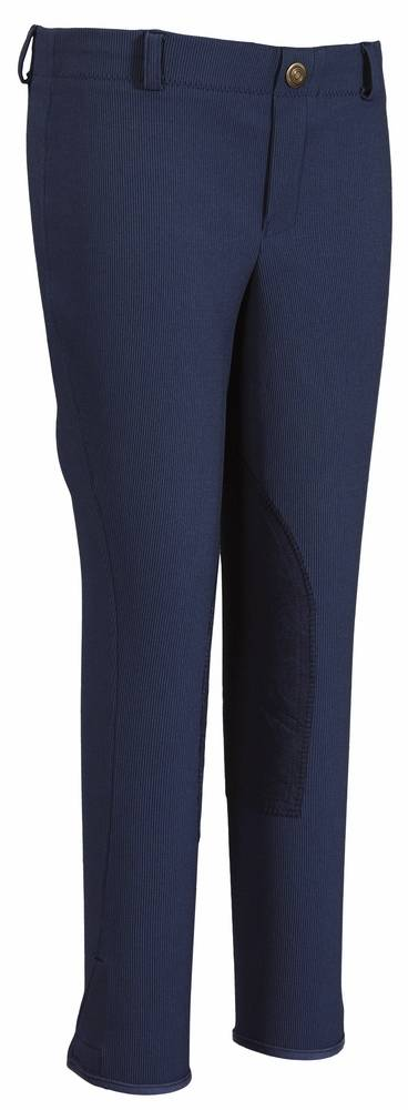 TuffRider Kids Ribb Low Rise Riding Breeches