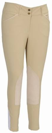 Tuffrider Ladies Sierra Knee Patch Breeches