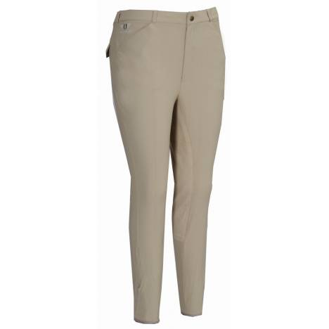 Tuffrider Mens Grand Prix Full Seat Riding Breeches