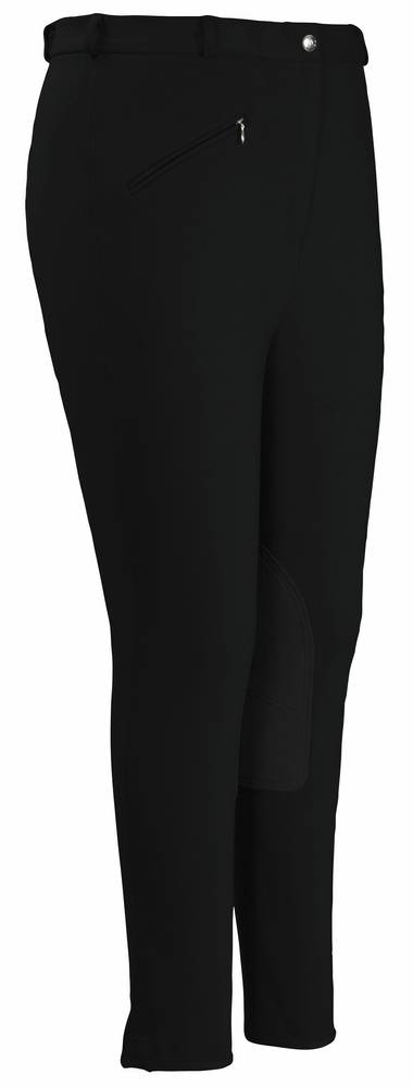 TuffRider Cotton Riding Breeches - Ladies