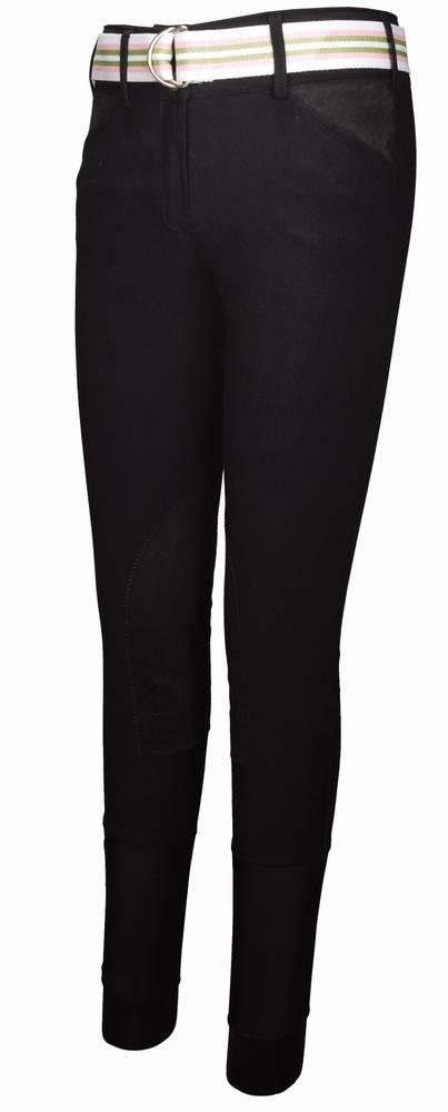 Equine Couture Ladies Sportif Breeches with CS2