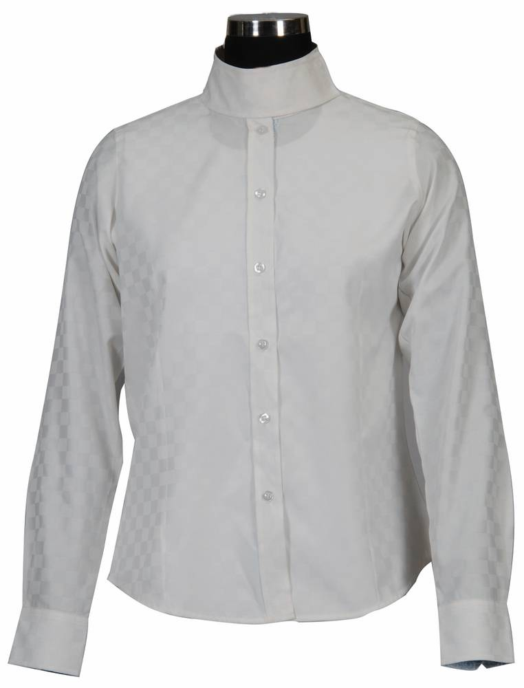 Equine Couture Ladies Lyn CoolMax Show Shirt