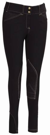 Equine Couture Kids Sportif Natasha Riding Breeches