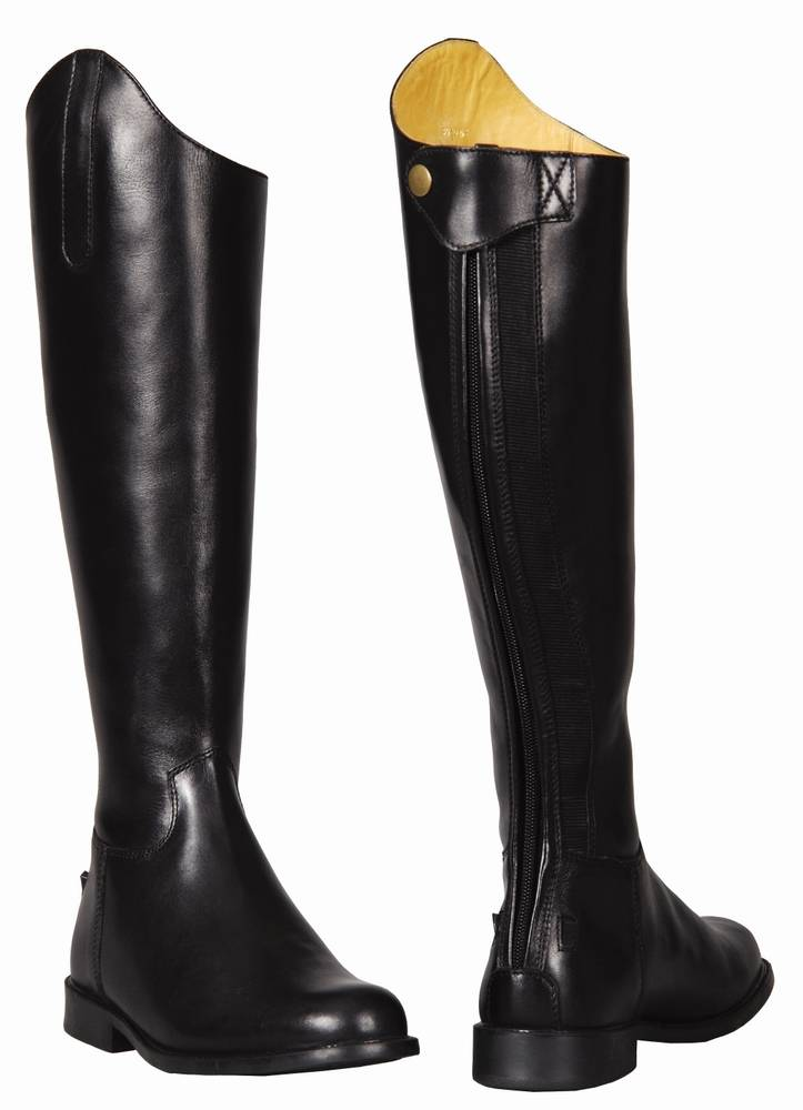 Tuffrider Ladies Baroque Dress Boots