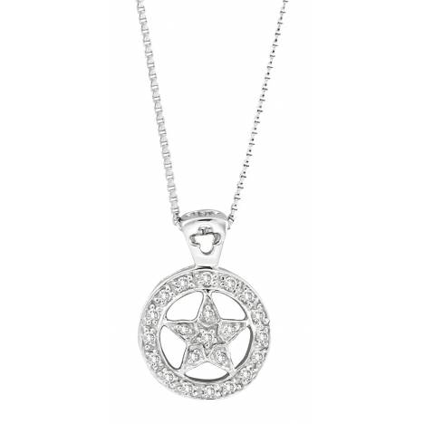 Kelly Herd Small Star Pendant