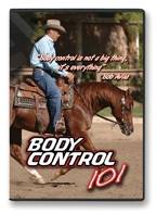 Professionals Choice Bob Avila Body Control 101 DVD