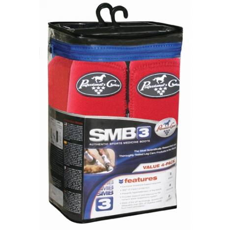 Professionals Choice SMB 3 Value Pack