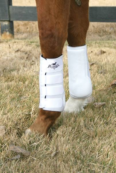 Professionals Choice Quick Wrap Splint Boot