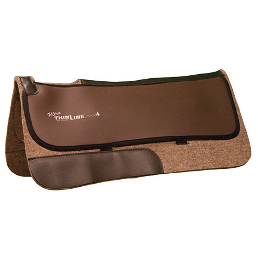 ThinLine Pro-Tech Western Felt Pad