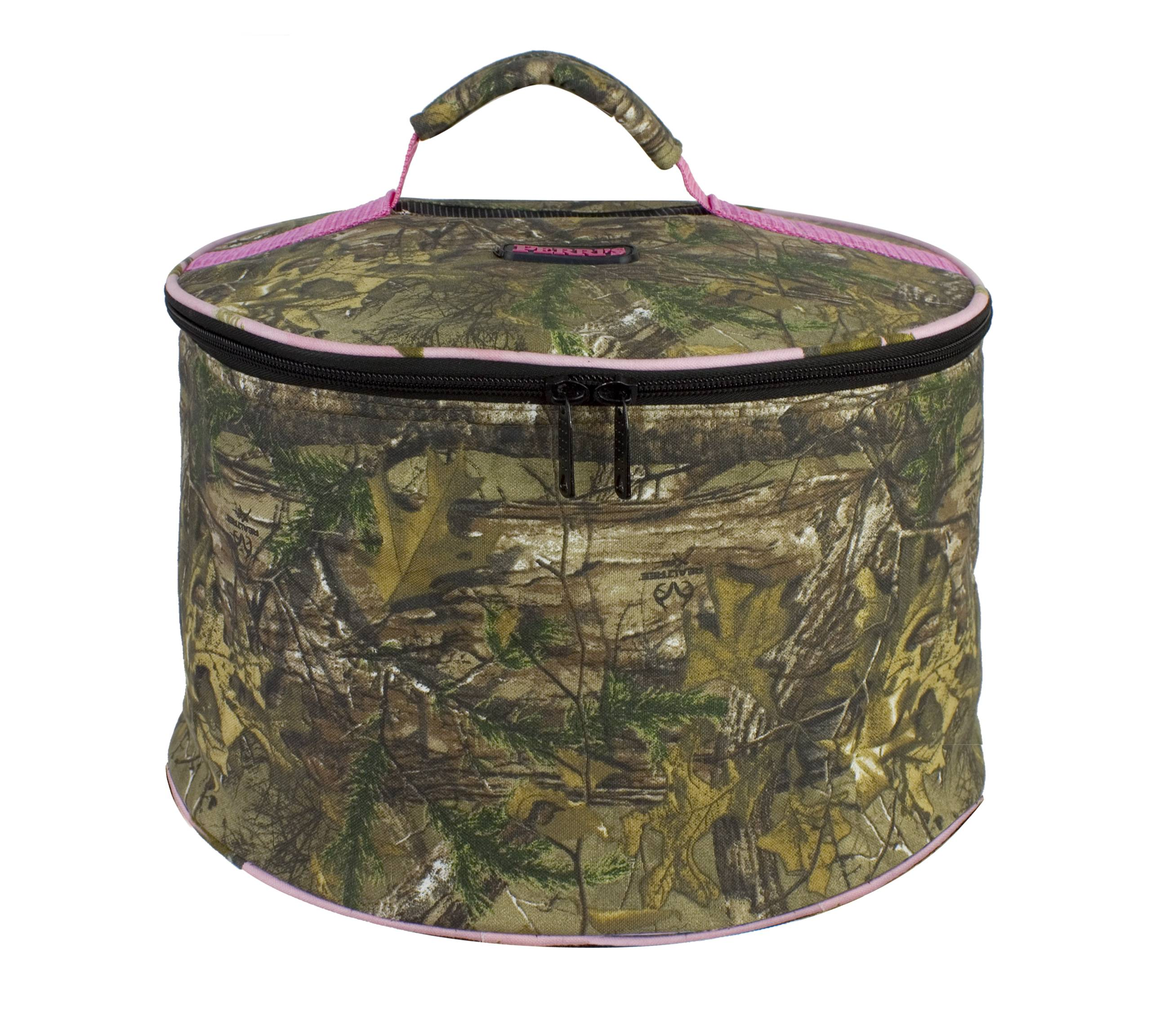 Perris Real Tree Helmet Bag