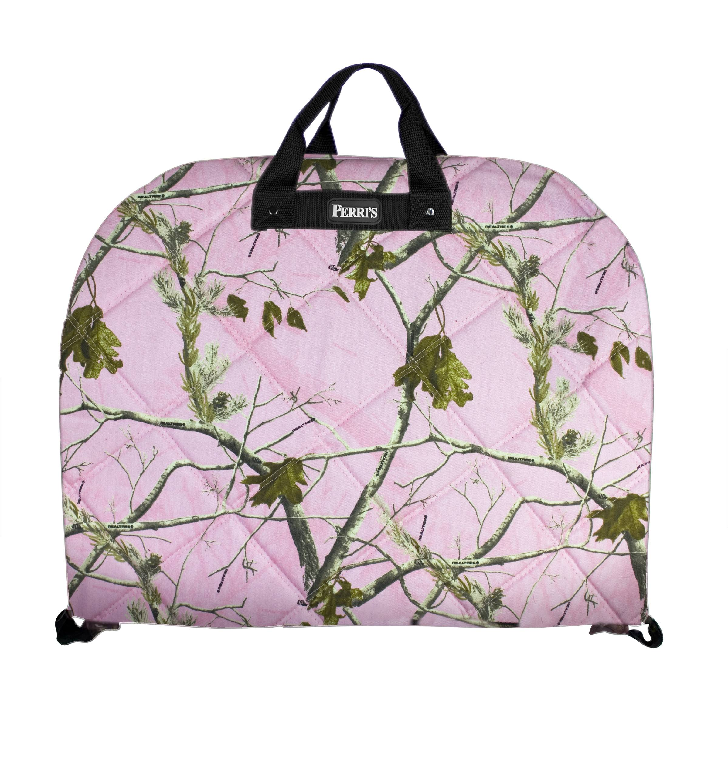 Perris Real Tree Premium Garment Bag
