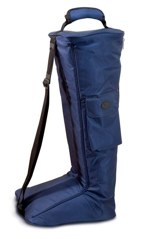 RJ Classics Navy Tall Boot Bag 2013