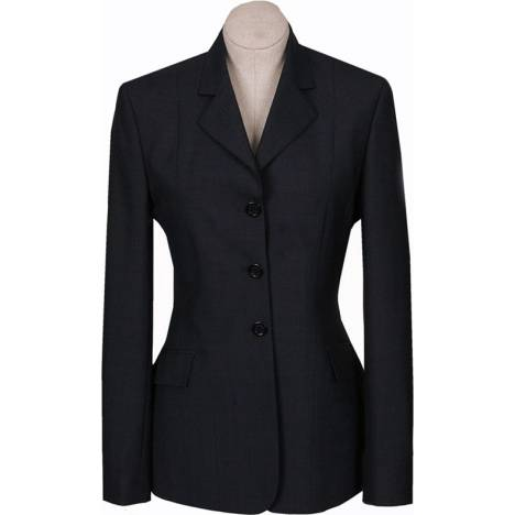R.J. Ladies Essential Show Coat