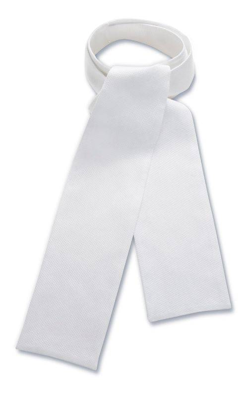 RJ Classics Platinum Traditional Stock Tie