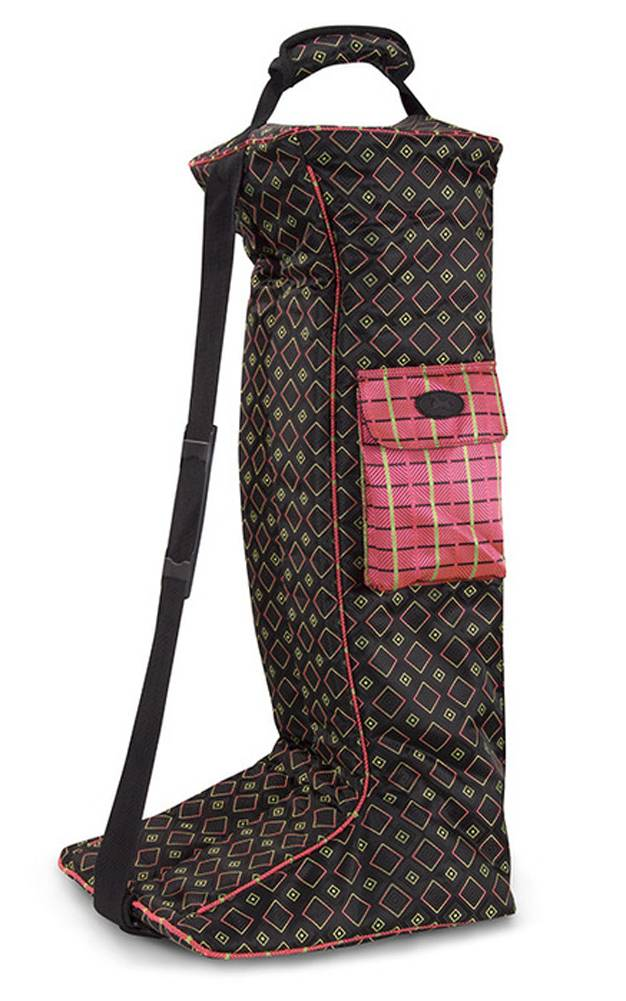 RJ Classics Boot Bag - Florescent