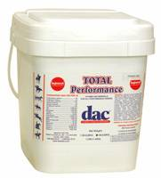 Direct Action Company Dac Total Performance