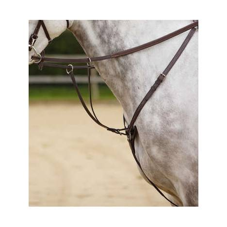 Shires Standing Martingale Attachment