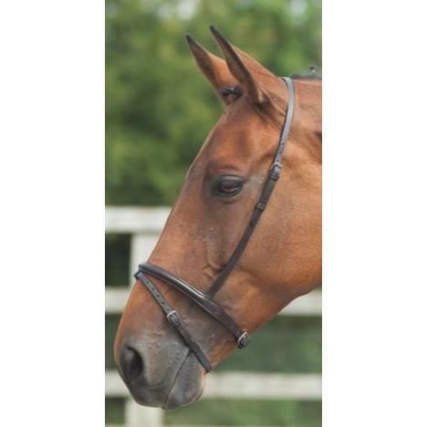 Shires Flash Noseband