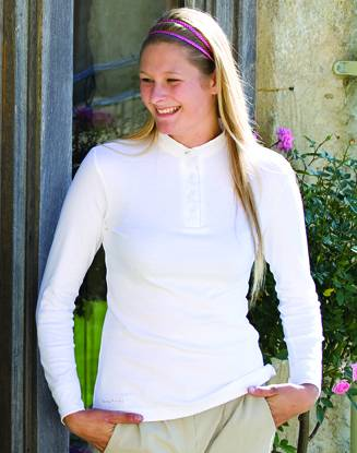 Shires Hunting Shirt - Ladies