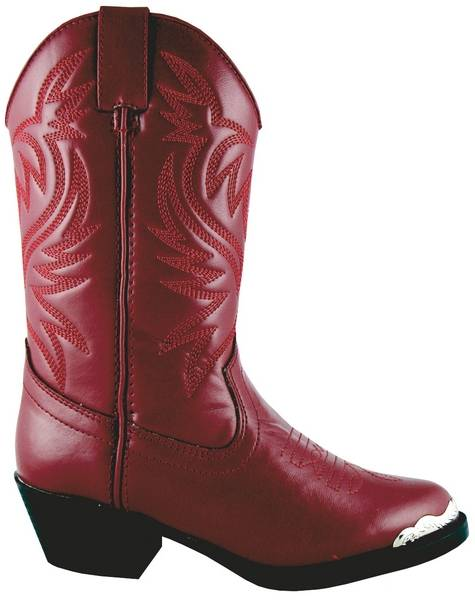 Smoky Mountain Kids Mesquite Boots