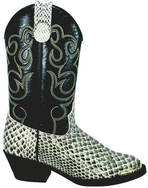 Smoky Mountain Kids Laramie Boots