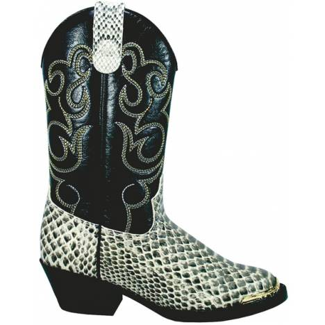 Smoky Mountain Youth/Teen Laramie Boots