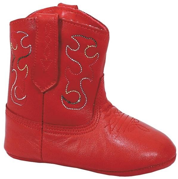 Smoky Mountain Infant Baby Doe Boots