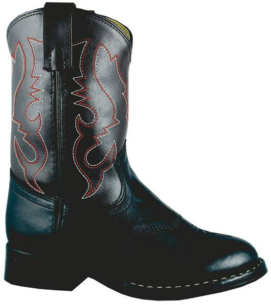 Smoky Mountain Kids Diego Boots