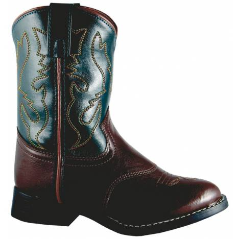 Smoky Mountain Toddler Diego Boots