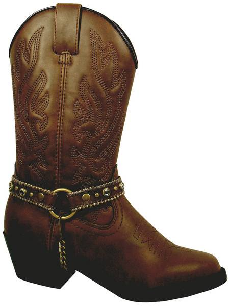Smoky Mountain Childrens Charleston Boots
