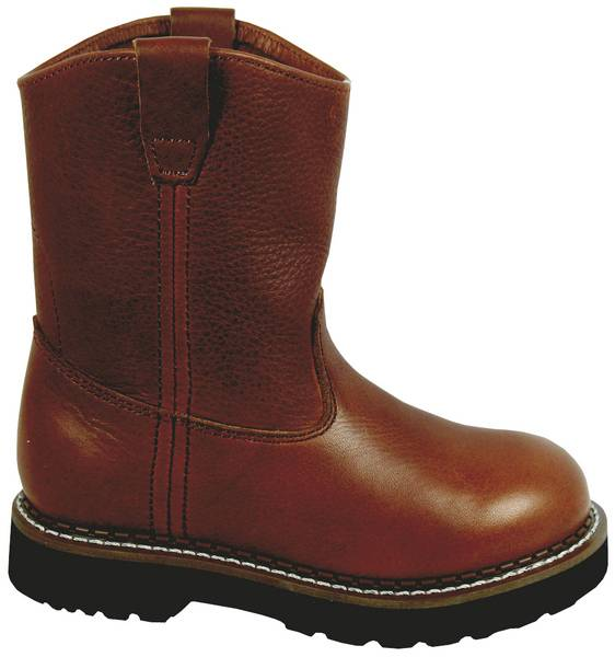 Smoky Mountain Youth/Teen Jackson Boots