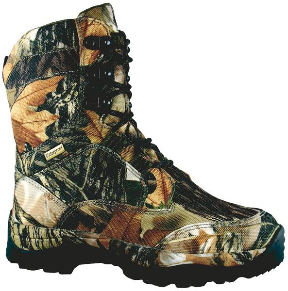 Smoky Mountain Youth/Teen Hunter Waterproof Thinsulate Boots
