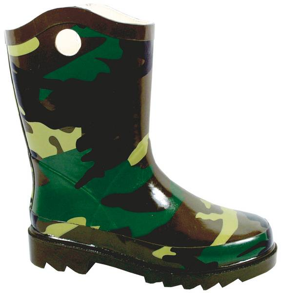 Smoky Mountain Youth Rubber Boots