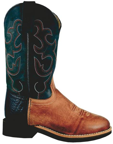 Smoky Mountain Kids Seminole Boots