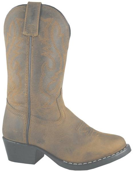 Smoky Mountain Kids Denver Boots