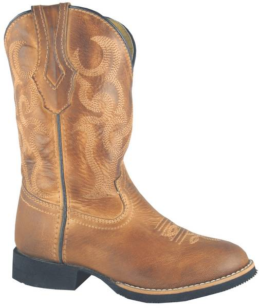 Smoky Mountain Kids Showdown Boots