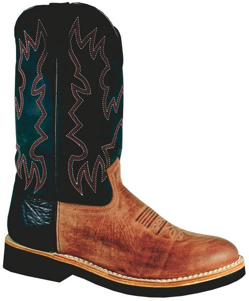 Smoky Mountain Mens Seminole Boots