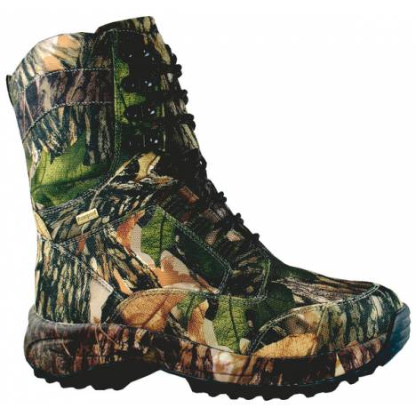 Smoky Mountain Mens Hunter Waterproof Insulated Boots