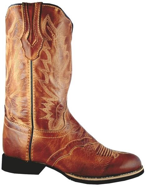 Smoky Mountain Ladies Showdown Boots