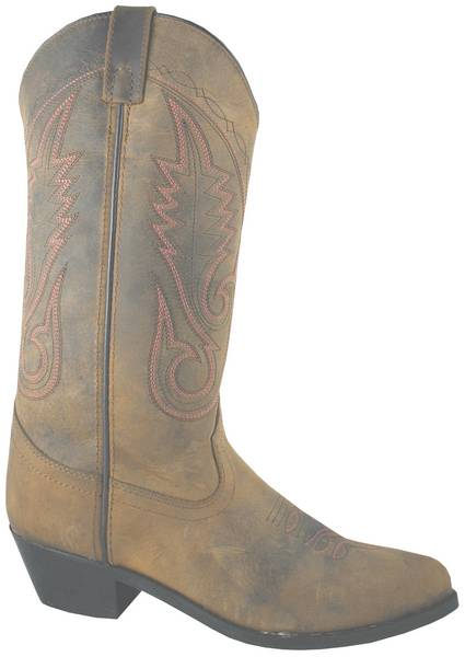 Smoky Mountain Ladies Taos Western Boots