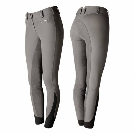 Tredstep Solo Competition Breeches - Ladies, Full Seat