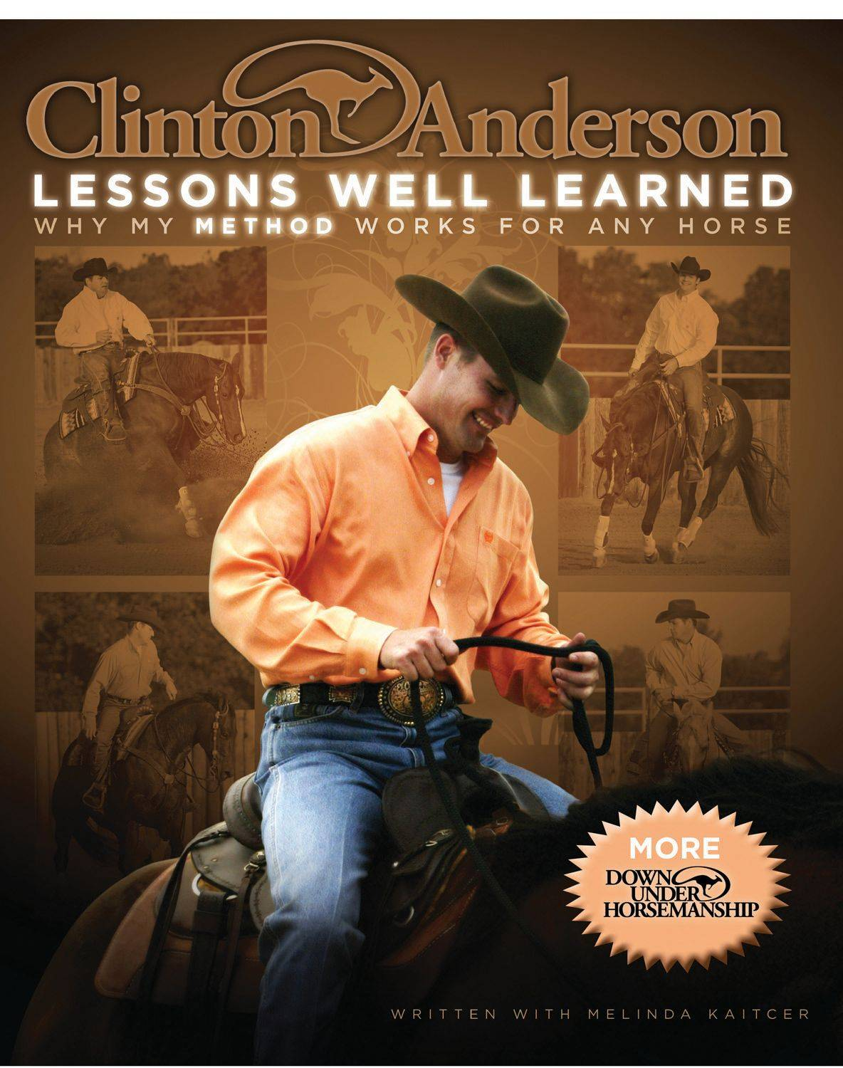 Lessons Well Learned by Clinton Anderson
