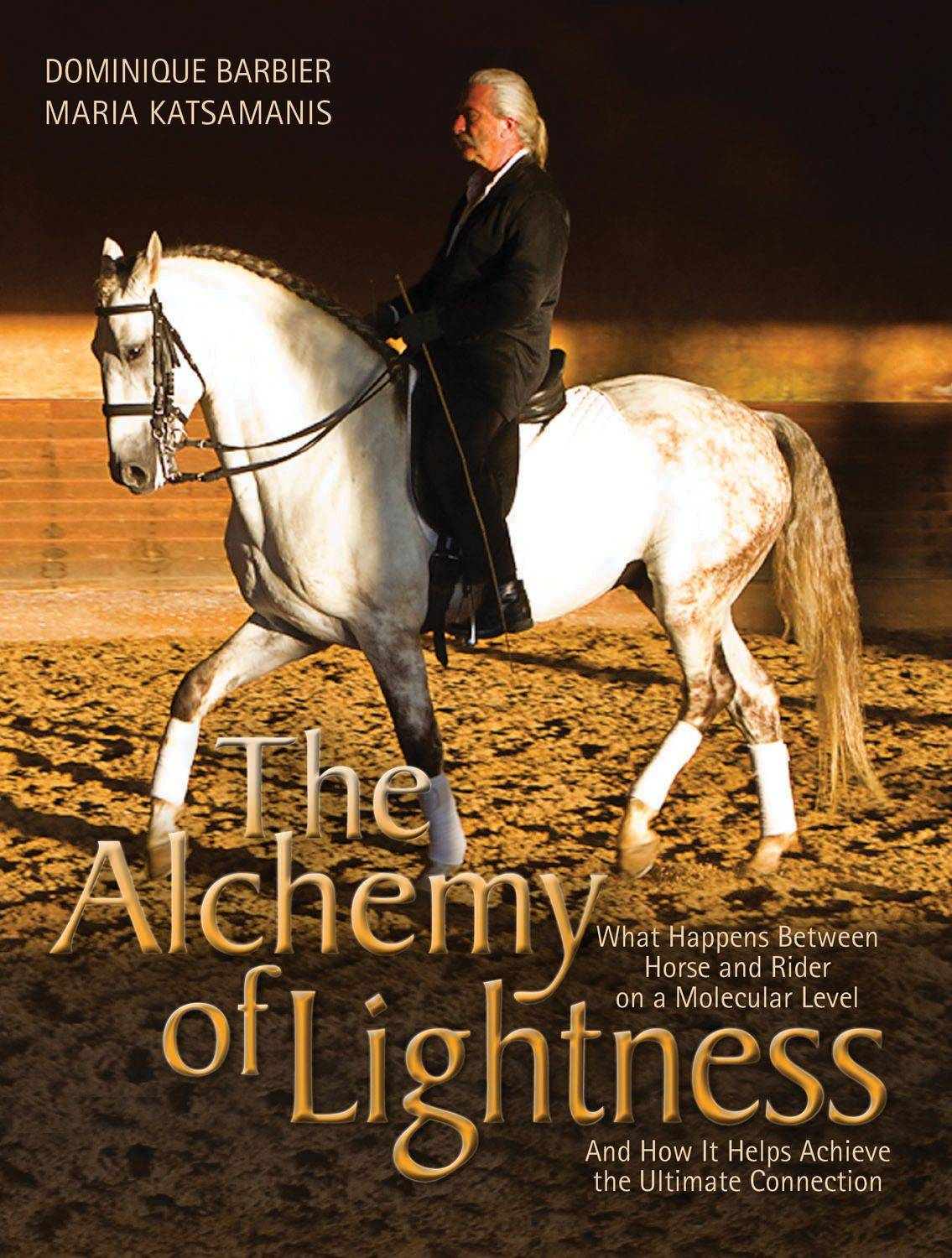 The Alchemy of Lightness by Dominique Barbier & Maria Katsamanis