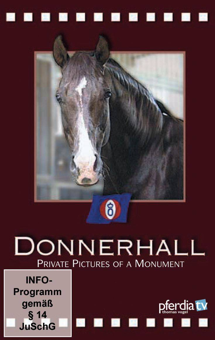 Donnerhall by Jan Tonjes
