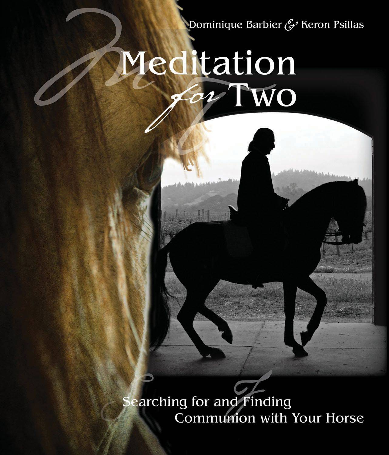 Meditation for Two-Dominique Barbier and Keron Paillas